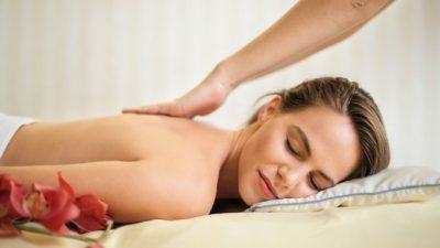 Как добиться красивого тела при помощи массажа. Рассказывает массажист-косметолог