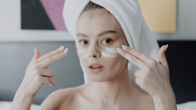 Осенний режим красоты: бьюти-советы по сезонному уходу за кожей и волосами