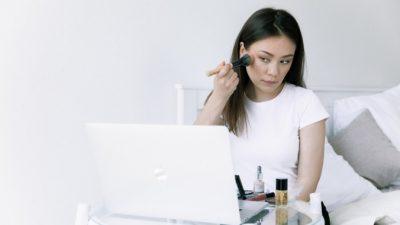 Как скрыть несовершенства кожи макияжем: рассказывает эксперт