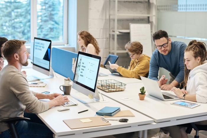 Конец удалёнки: как вернуть сотрудников в офис?