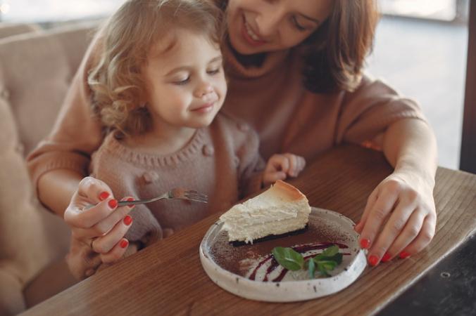 Почему важно следить за питанием детей? Советы родителям. Gustavo Fring/Pexels   Epoch Times Россия