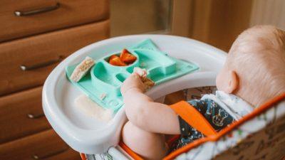 Детские продукты, которые не стоит покупать детям