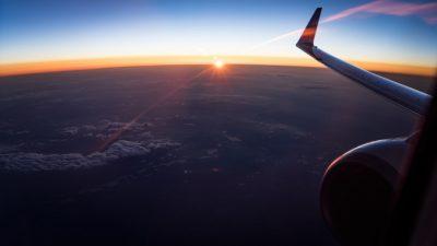 Самолёт рейса «Екатеринбург — Москва» экстренно сел в Казани