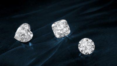Как выбрать качественные бриллианты