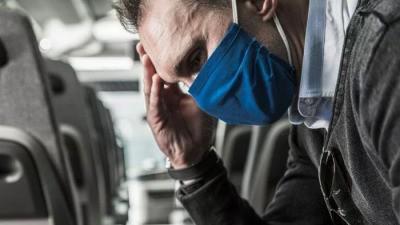 Сохранение психического здоровья во время пандемии и после неё