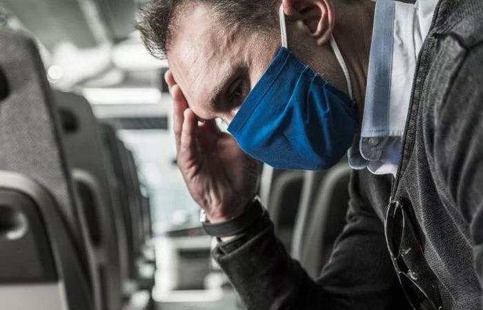 Изоляция и общий страх перед инфекцией – два важных фактора, способствующих росту тревожности и депрессии в условиях пандемии. (Image: via<a target=