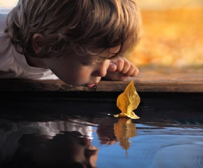 Вдохните свои трудности и выдохните сострадание. (Чепко Данил Витальевич / Shutterstock)