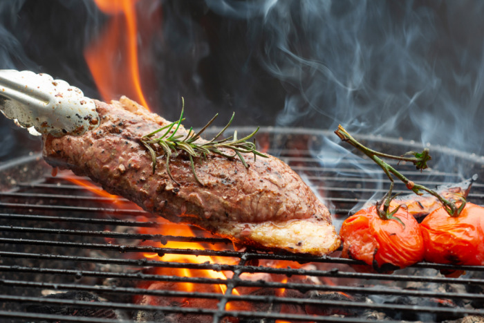Не бойтесь покупать дешёвое мясо для гриля