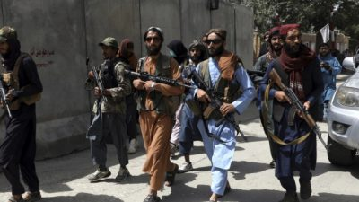 Видео и фотографии свидетельствуют онасилии талибов повсему Афганистану