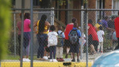 Более 5500 школьников находятся накарантине или изоляции из-за COVID-19 в школьном округе Флориды