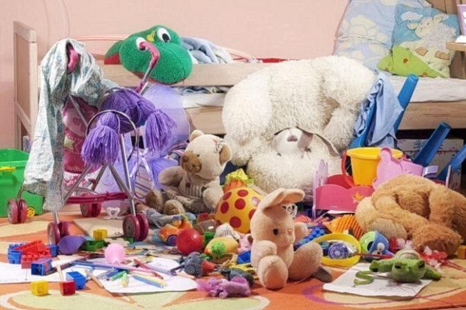 Детская комната.(Изображение: <a href=