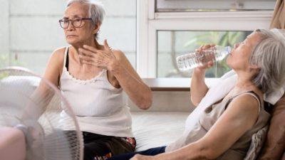 Несложные способы предотвращения теплового удара