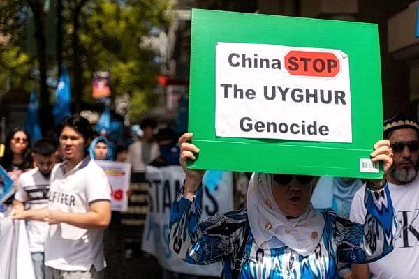 Китай обвиняют в совершении преступлений против человечности и, возможно, геноцида в отношении уйгурского населения и других преимущественно мусульманских этнических групп в северо-западном регионе Синьцзян. (Изображение: William Ho via Dreamstime)