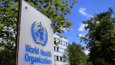 ВОЗ призывает Китай поделиться необработанными данными о ранних случаях заболевания COVID-19: Это жизненно важно для предотвращения будущих пандемий