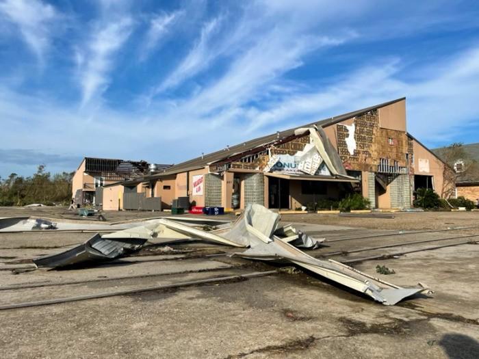 Ураган «Ида» оставил неизгладимый след в Луизиане