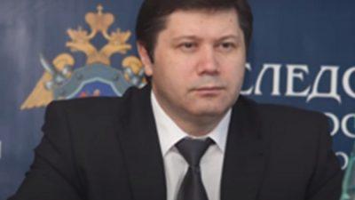 Глава следственного управления СКР по Пермскому краю покончил с собой