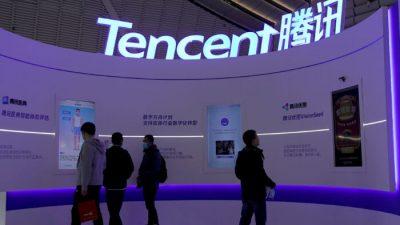Ведущие компании Китая потеряли сотни миллиардов долларов из-за репрессивных мер коммунистического режима
