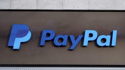 PayPal после японской сделки на $2,7 млрд станет первым в секторе