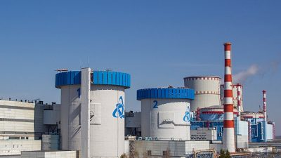 На Калининской АЭС автоматически прекратил работу четвёртый энергоблок