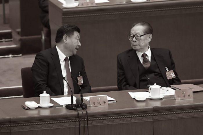 Эксперты: Си вытеснит конкурентов в борьбе за власть
