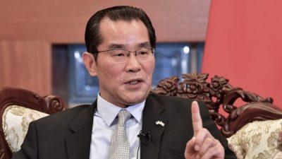 «Китай — величайший враг самому себе»: французский Институт стратегических исследований