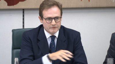 Правительство Великобритании будет бороться с влиянием Китая в университетах