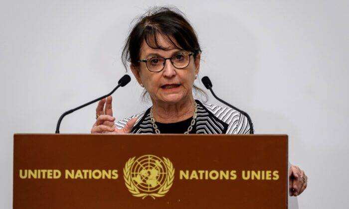 Сотрудники ООН в Афганистане опасаются за свою жизнь