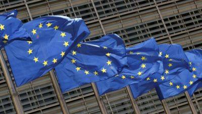 Европейский парламент призывает к более жёсткой позиции в отношении китайского режима