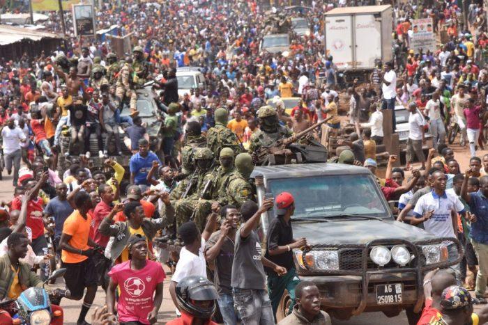 3 e1630916668674 - Лидер мятежников в Гвинее: Мы должны проснуться