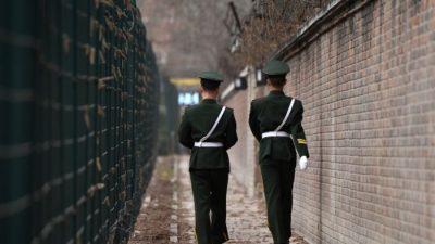Семьи умерших от вакцины граждан Китая вынуждены молчать
