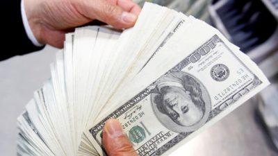 Доллар вырос до самого высокого уровня 2021 года