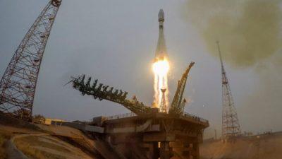 Правительство Германии одобрило строительство космодрома в Северном море