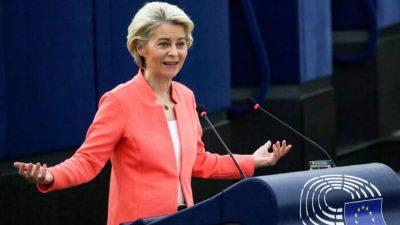 ЕС ввела инициативу «Глобальные ворота» против «дипломатии долговых ловушек» Китая