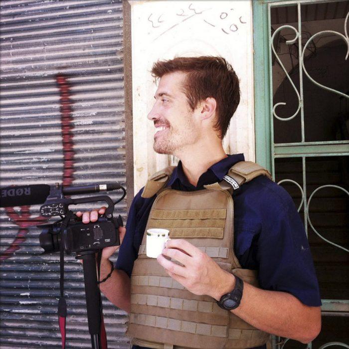 Террорист ИГИЛ признал себя виновным вобезглавливании четырёх американцев
