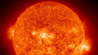 Редкая солнечная супербуря может привести к «интернет-апокалипсису»