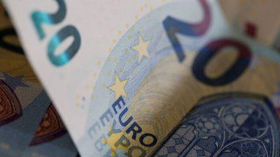 В Минфине и Минюсте Германии прошли обыски по делу об отмывании денег