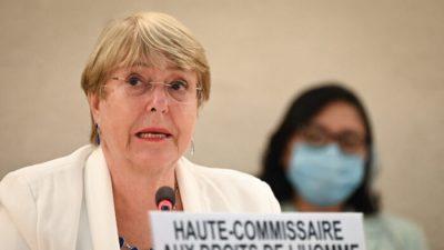 Верховный комиссар ООН по правам человека осудила талибов за убийства бывших афганских силовиков и чиновников
