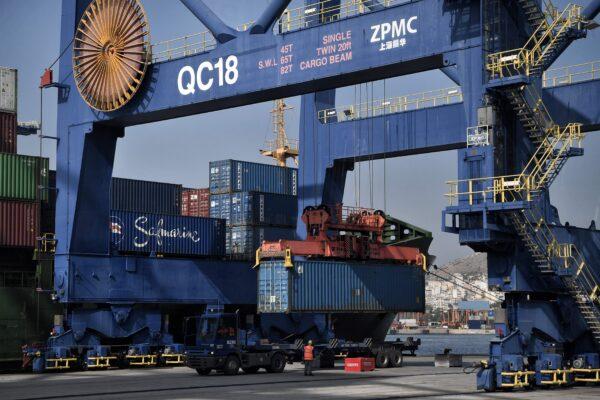 6 2 foto 1 - Глобальные амбиции Китая: инвестировать в стратегические порты, чтобы контролировать весь мир