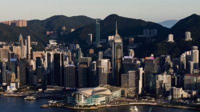 Политики клянутся в верности Гонконгу, их клятвы «проверяют на искренность»