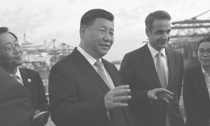 Глобальные амбиции Китая: инвестировать в стратегические порты, чтобы контролировать весь мир