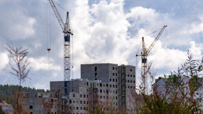 На экономическом форуме подписали соглашение о строительстве города Спутник под Владивостоком