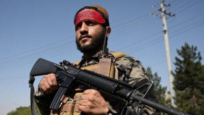МИД Афганистана высказался о новом правительстве талибов