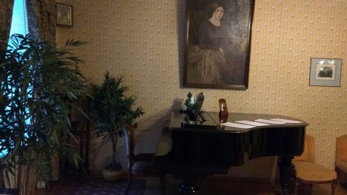 Любовь Менделеева-Блок: «Прекрасная дама» и отвергнутая жена