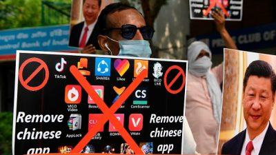 Китай использует мягкую силу в Индии, согласно отчёту аналитиков