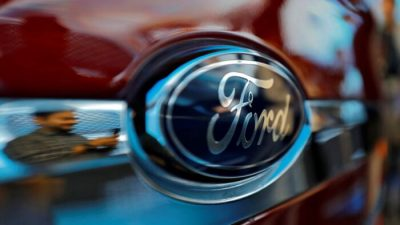 Ford прекратит производить автомобили в Индии, получив 2 млрд $ убытка