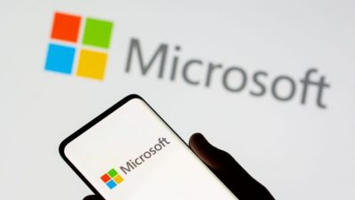 Microsoft подняла сумму обратного выкупа акций до $60 млрд