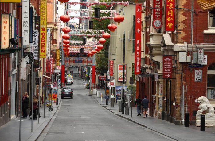 Почему правительство Австралии копирует действия китайского режима?
