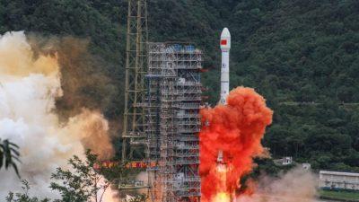 Эксперт: Необходим скоординированный ответ Запада для противодействия угрозе со стороны Китая в космическом секторе