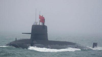 Китай пригрозил США ядерным ударом