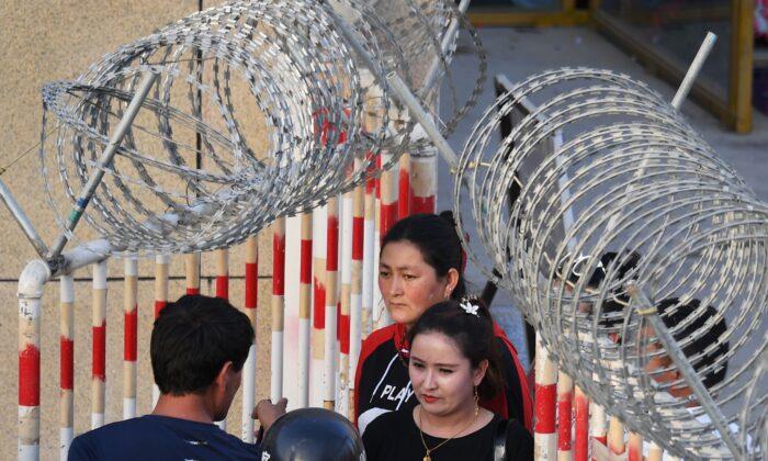 Международный научный журнал отозвал китайские исследовательские статьи об уйгурской ДНК за нарушение этики